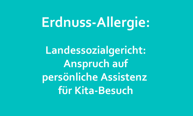 erdnuss-allergie
