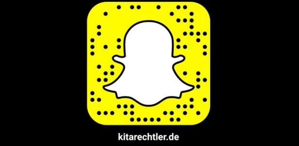 Snapchat im Kitaalltag?