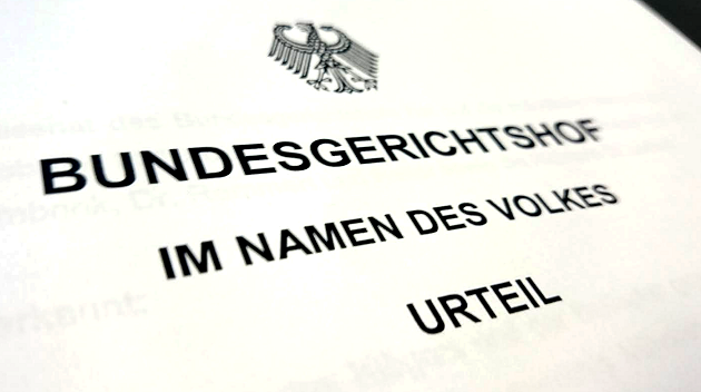 bundesgerichtshof