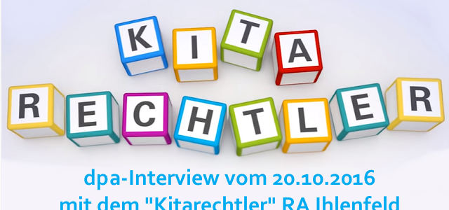Kitaplatz-Urteil des BGH: Wir im dpa-Interview