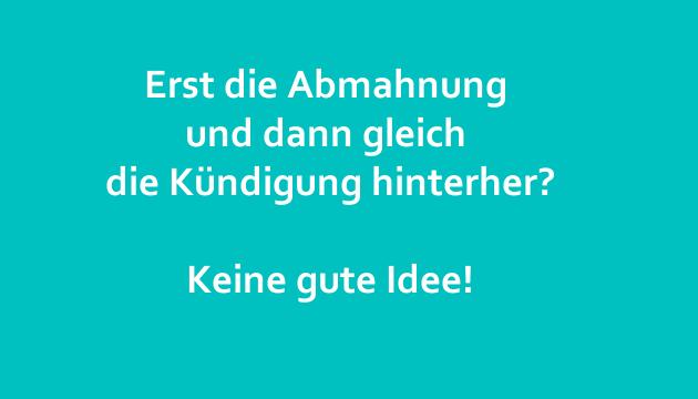 kuendigung_abmahnung
