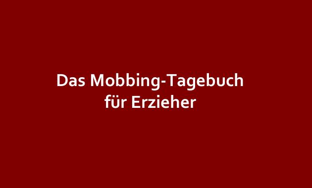 mobbingtagebuch