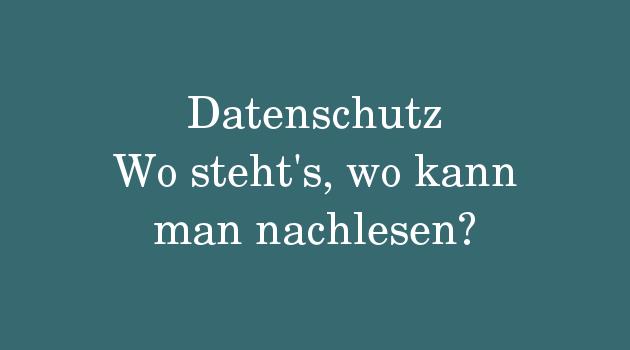 datenschutz_normen