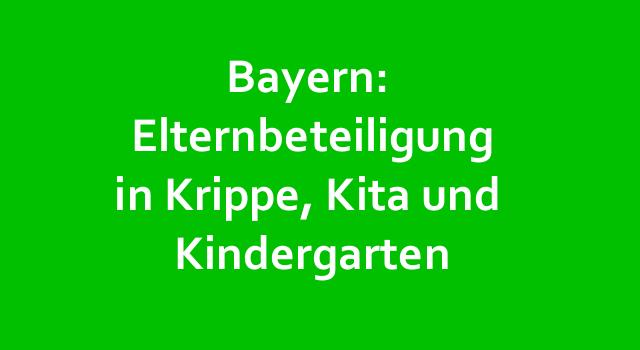 elternbeteiligung_kita_bayern