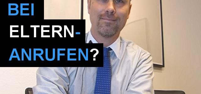 """Reicht ein """"4-Ohren-Prinzip"""" in Krippe, Kita oder Kindergarten aus?"""