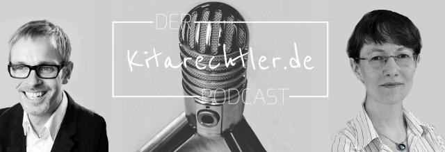 Kitarechtler Podcast #22: Kita und Familienrecht – wer darf was bei Trennung?