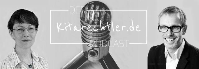 Kitarechtler Podcast #82 – Erzieher und der Datenschutz