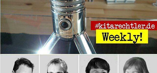 """Kitarechtler Weekly #5 – Elternbeiträge, Kündigung und """"Nachwuchs"""" in der Kanzlei"""