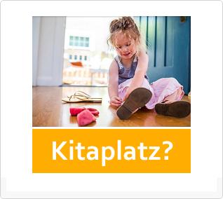 Kitaplatzklagen in Berlin und Brandenburg