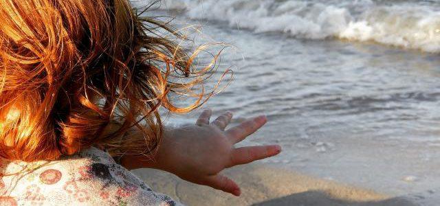 Hinweise der Unfallkassen Nr. 91: Kita und Strandausflug