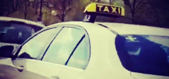 Hinweise der Unfallkassen Nr. 2: Kita-Unfall: Mit dem Taxi zum Arzt?