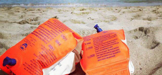 Hinweise der Unfallkassen Nr. 92: Kita-Schwimmen und die Unfallkasse