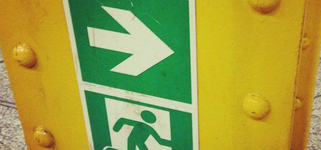 Hinweise der Unfallkassen Nr. 120: Brandschutz & Rettungswege in Krippe und Kita