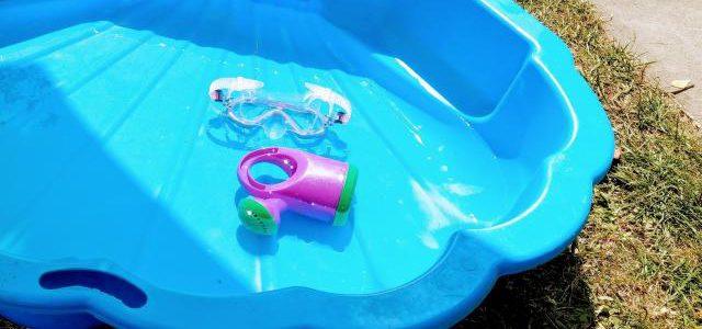 Hinweise der Unfallkassen Nr. 19: Kinderkrippe und Wassergewöhnung
