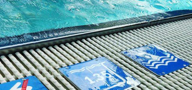 Hinweise der Unfallkassen Nr. 74: Kita-Schwimmbadbesuch und die Aufsicht