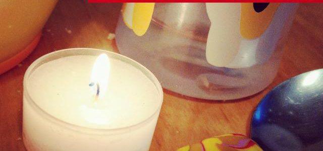 Hinweise der Unfallkassen Nr. 125: Kerzen in Kita und Hort