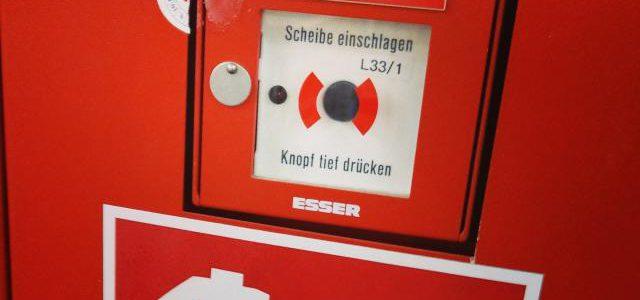 Hinweise der Unfallkassen Nr. 175: Brandschutz in Krippe & Kita