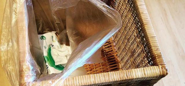 Hinweise der Unfallkassen Nr. 244: Gefahr durch Plastiktüten in der Kita!