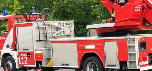 Hinweise der Unfallkassen Nr. 252: Flucht- und Rettungswege in der Krippe